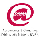 Accountancy and consulting DMM Melis bvba